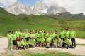 Due giorni outdoor delle Dolomiti - Pino Dellasega