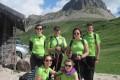 Due giorni outdoor delle Dolomiti - Scattate da noi