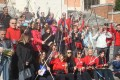 Urban Nordic Walking a Macerata