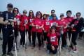 Trofeo Nordic Walking tra Spiaggia e Pineta - Marina di Ravenna