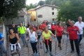 Nordic Walking e la Via Lattea a Cessapalombo