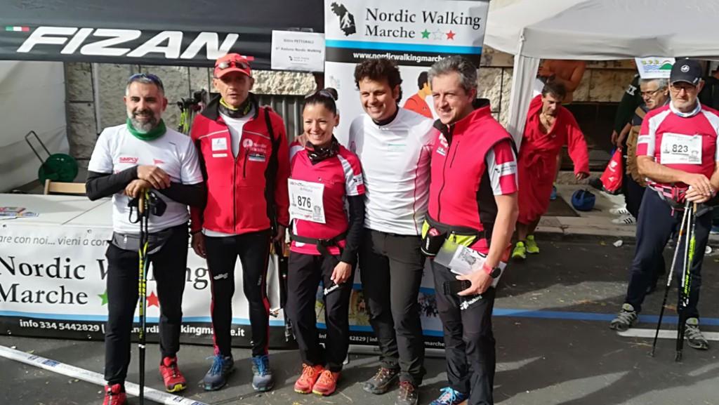 Foto della partecipazione alla mezza maratona di Ancona 8a15484eb38